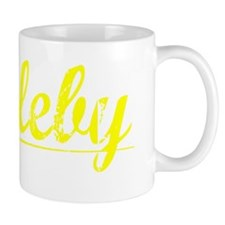 Appleby, Yellow Mug