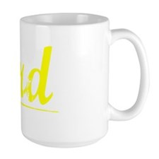 Ard, Yellow Mug