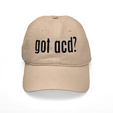 Got ACD? Baseball Cap