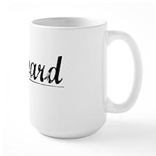 Howard, Vintage Mug