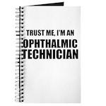 Trust Me, Im An Ophthalmic Technician Journal