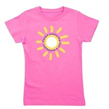 Sunbeam Girl's Tee