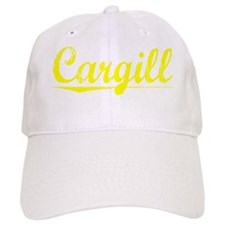 Cargill, Yellow Baseball Cap