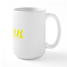 Cason, Yellow Mug