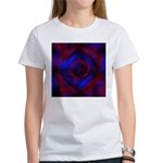 Gothic Rose Women's T-Shirt