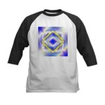 Iced Kids Baseball Jersey