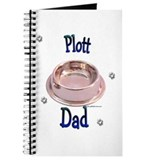 Plott Dad Journal