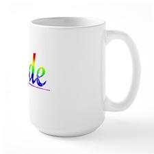 Cade, Rainbow, Mug