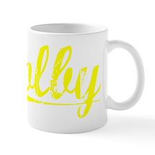 Colby, Yellow Small Mug