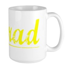 Conrad, Yellow Mug