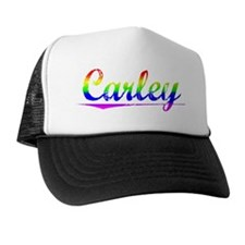 Carley, Rainbow, Trucker Hat