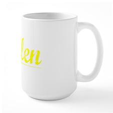 Cullen, Yellow Mug