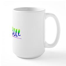 Chew, Rainbow, Mug