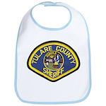 Tulare County Sheriff Bib