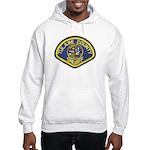 Tulare County Sheriff Hooded Sweatshirt
