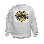 Tulare County Sheriff Kids Sweatshirt