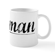 Morman, Vintage Mug