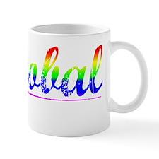 Cristobal, Rainbow, Mug