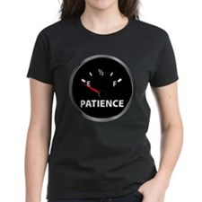 Out of Patience Fuel Gauge Tee