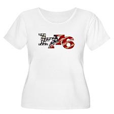 The Spirit of Plus Size T-Shirt