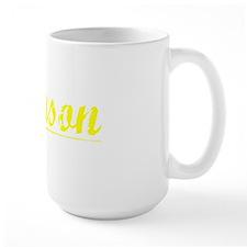 Emerson, Yellow Mug