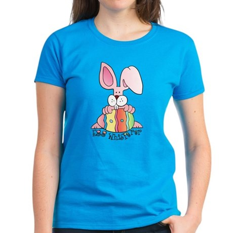 Egg Whisperer Women's Dark T-Shirt