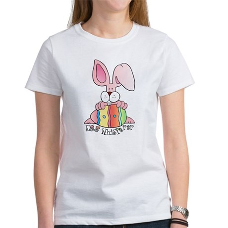 Egg Whisperer Women's T-Shirt