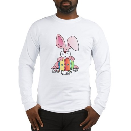 Egg Whisperer Long Sleeve T-Shirt