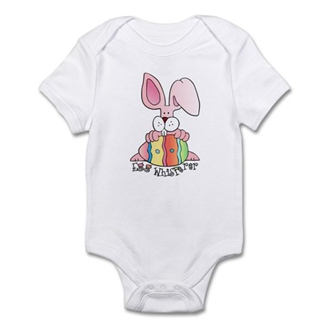 Egg Whisperer Infant Bodysuit