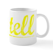 Estell, Yellow Mug