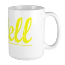 Estell, Yellow Mug