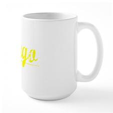Fargo, Yellow Mug