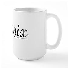 Phoenix, Vintage Mug