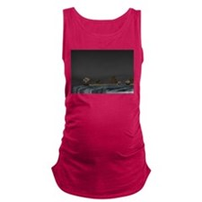 weltenrand_pillow-case Maternity Tank Top