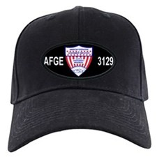 AFGE Local 3129 Baseball Hat