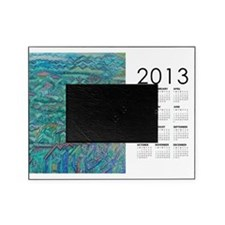 2013 Jade Steed Calendar Picture Frame