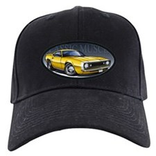 67 Yellow W2 Baseball Hat