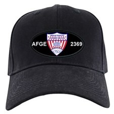 AFGE Local 2369 <BR>Baseball Hat 3