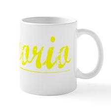 Gregorio, Yellow Mug