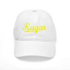 Hagar, Yellow Baseball Cap