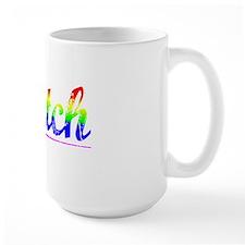 Hatch, Rainbow, Mug