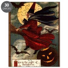 witches may be seen Puzzle