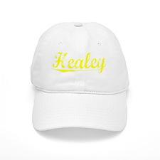 Healey, Yellow Baseball Cap