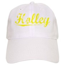 Holley, Yellow Cap