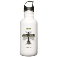 Albatros Jasta 16b Sports Water Bottle