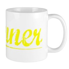 Jenner, Yellow Mug