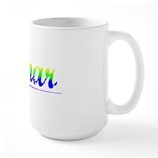 Jamar, Rainbow, Mug