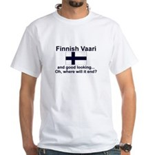 Finnish Vaari-Good Lkg Shirt