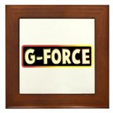 G-Force Framed Tile