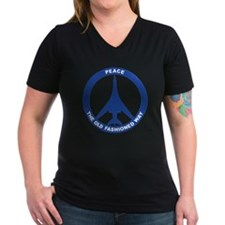 B-1B - Peace The Old F Shirt